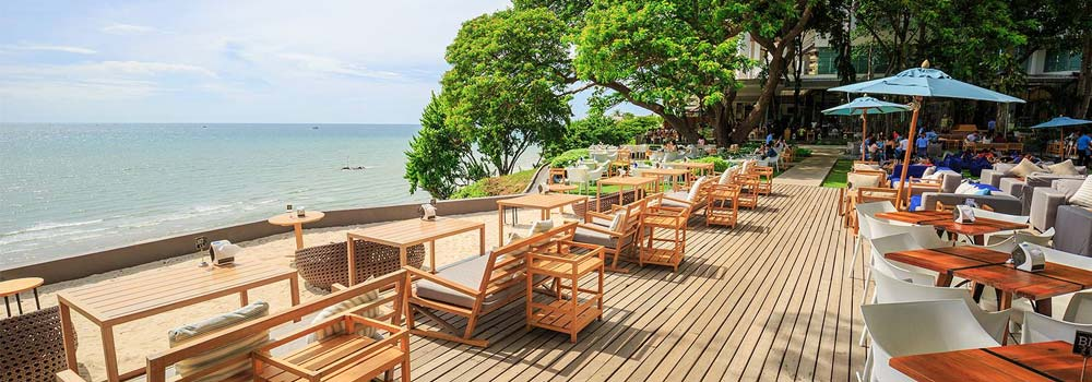 Where to go on a date in Pattaya