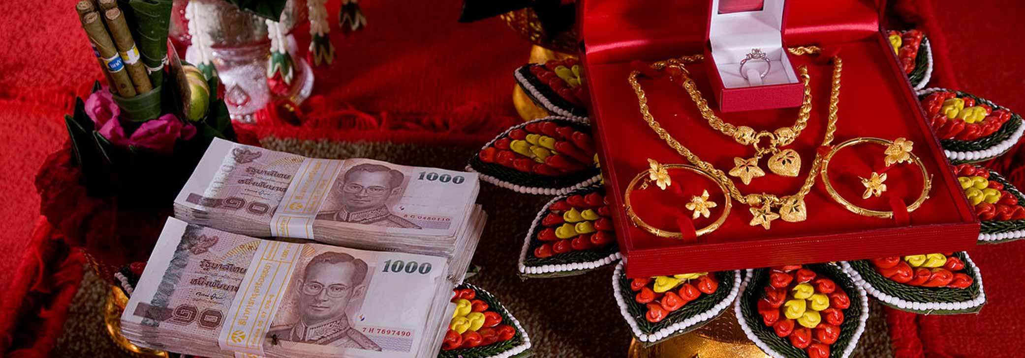 Thai Sinsot Or Dowry